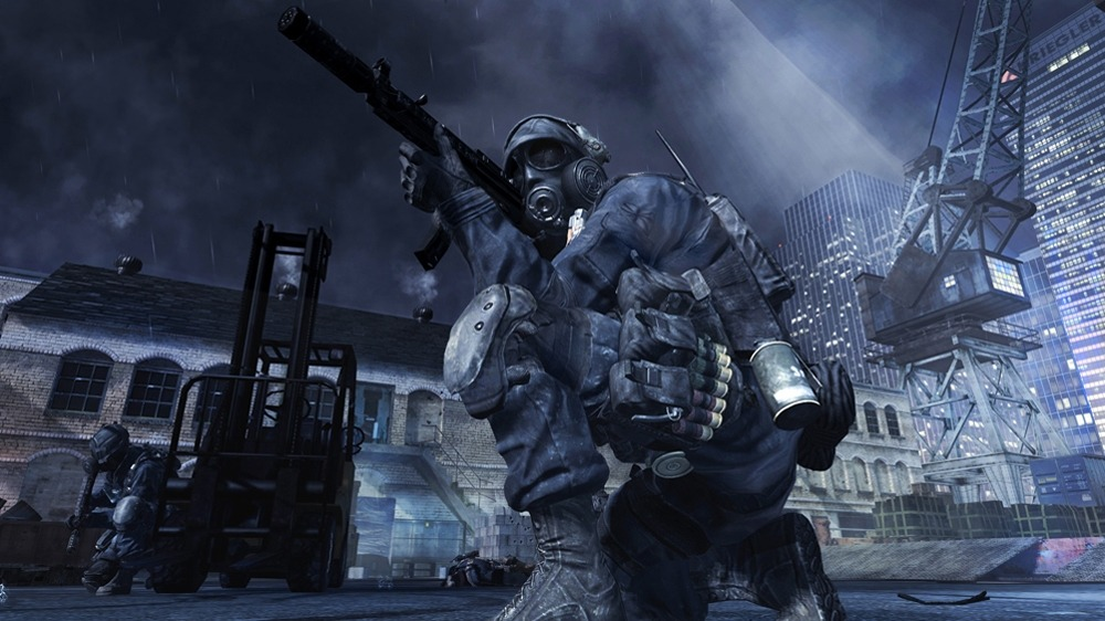 Call of Duty: Modern Warfare 3 ya es juego retrocompatible para Xbox