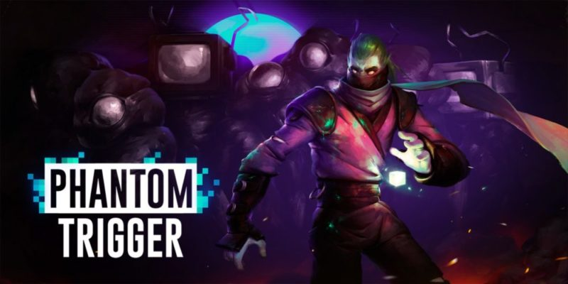 Phantom Trigger, analizamos este Play Anywhere