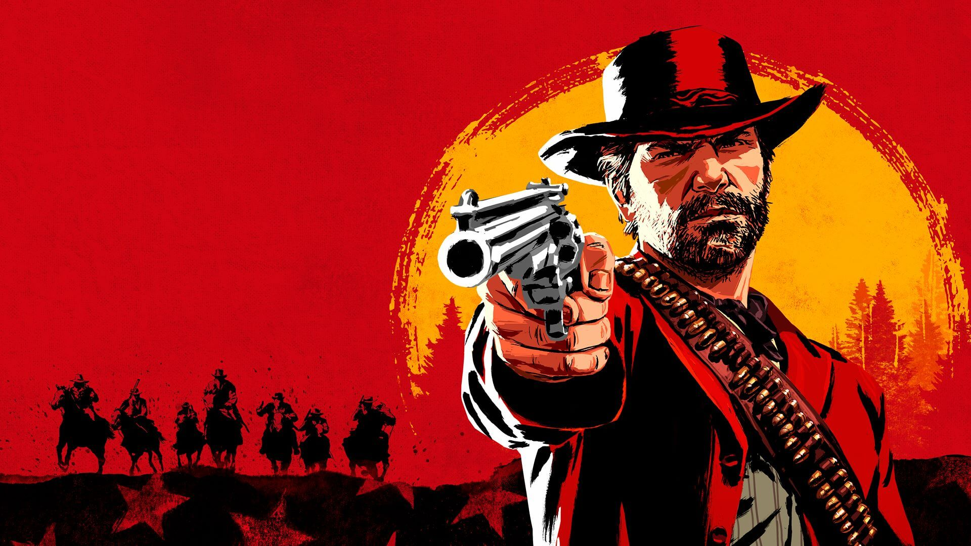 Red Dead Redemption 2 ya está disponible para Xbox en compra anticipada