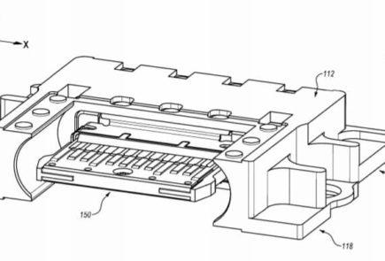 USB-C Plug receptacle