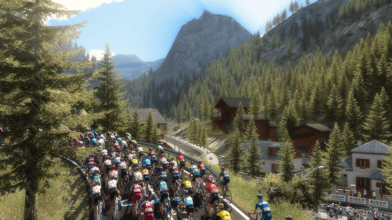 Tour de France 2018 en oferta como compra anticipada para Xbox One