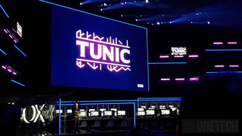 Tunic, uno de los exclusivos sorpresa de Xbox One [E3 2018]