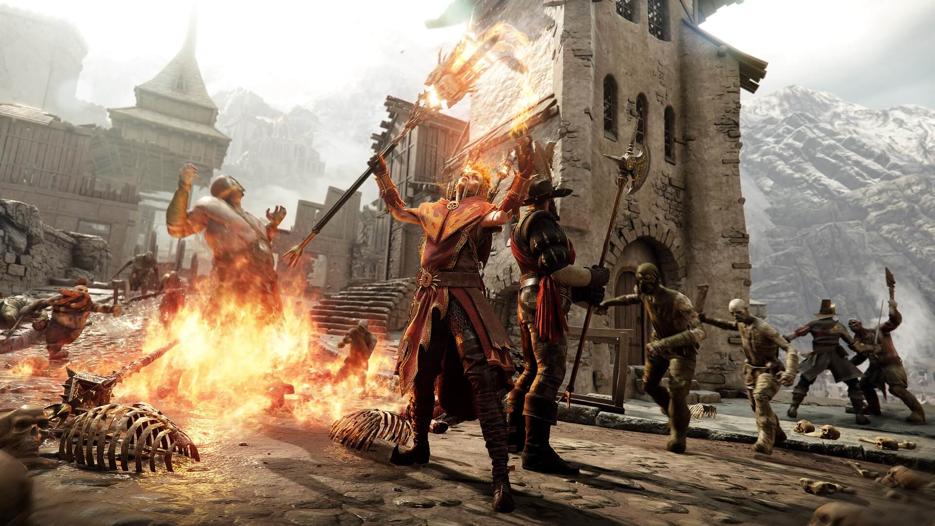 Warhammer: Vermintide 2 Beta ya está disponible para Xbox One
