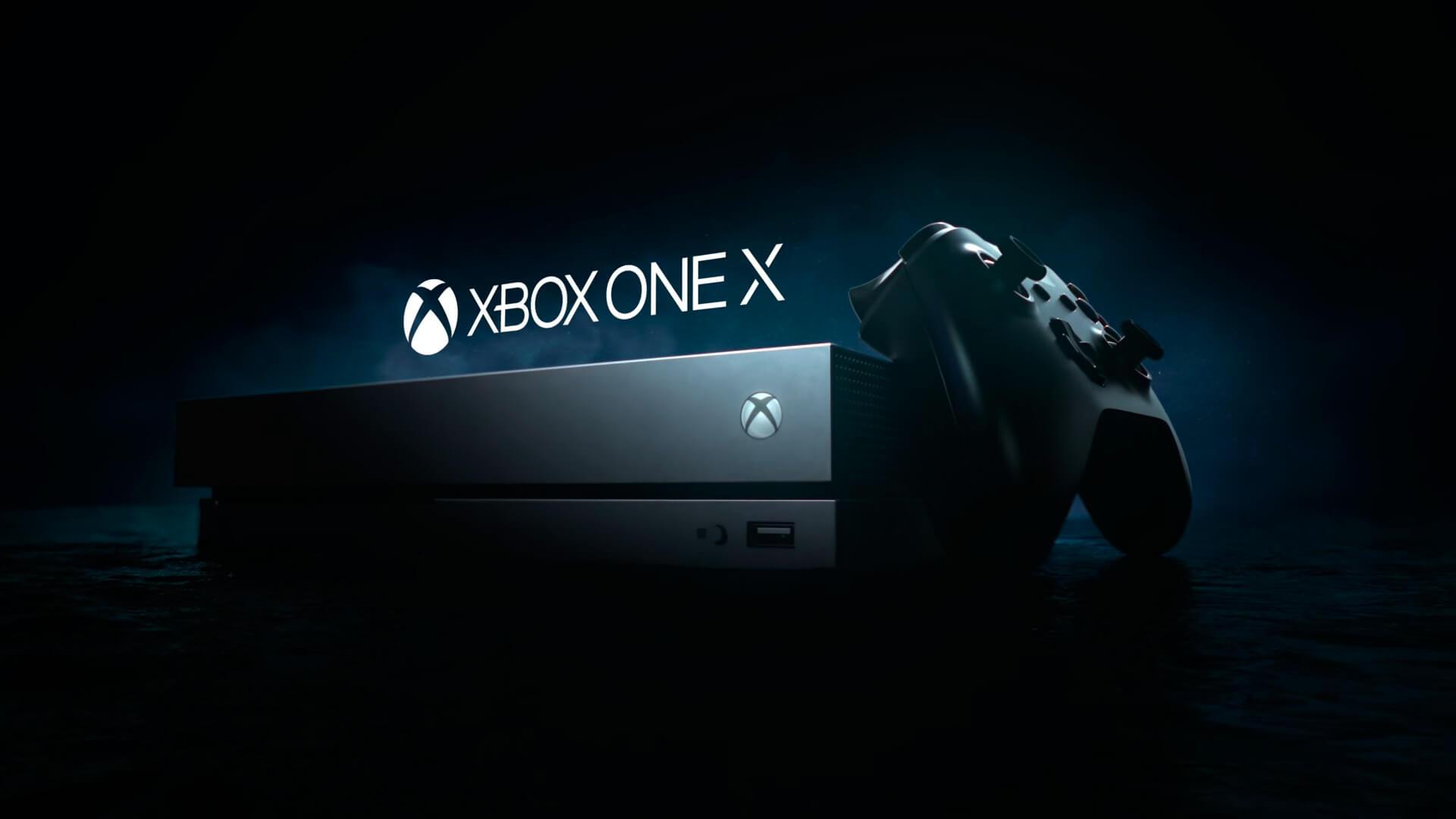 Xbox One X estará en oferta por 399€ en el Black Friday