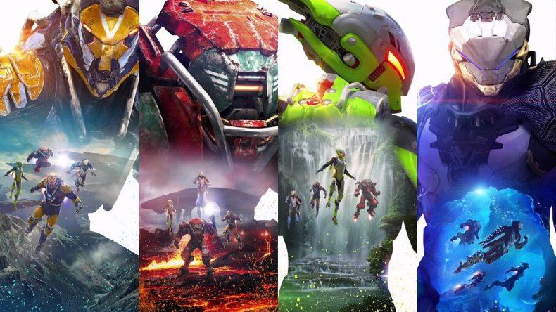 Xbox lanza una larga lista de ofertas en las Deals with Gold