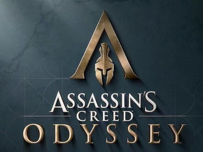 Ubisoft presentará Assassin's Creed Odyssey en el E3 2018