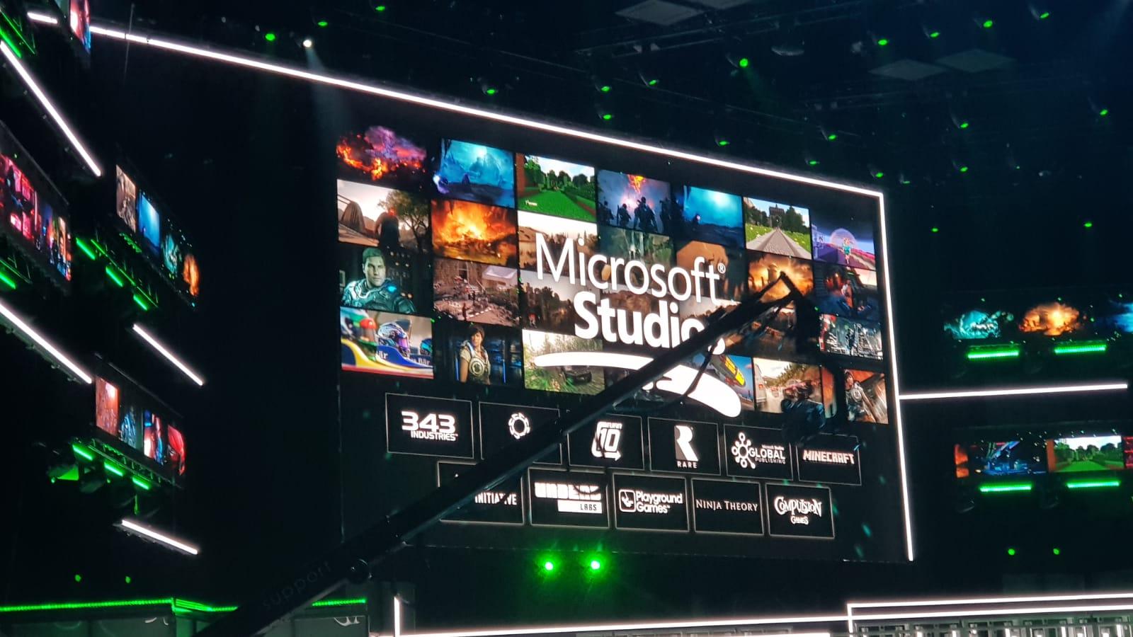 Phil Spencer da la mejor noticia del día: creación y compra de nuevos estudios para Xbox [E3 2018]