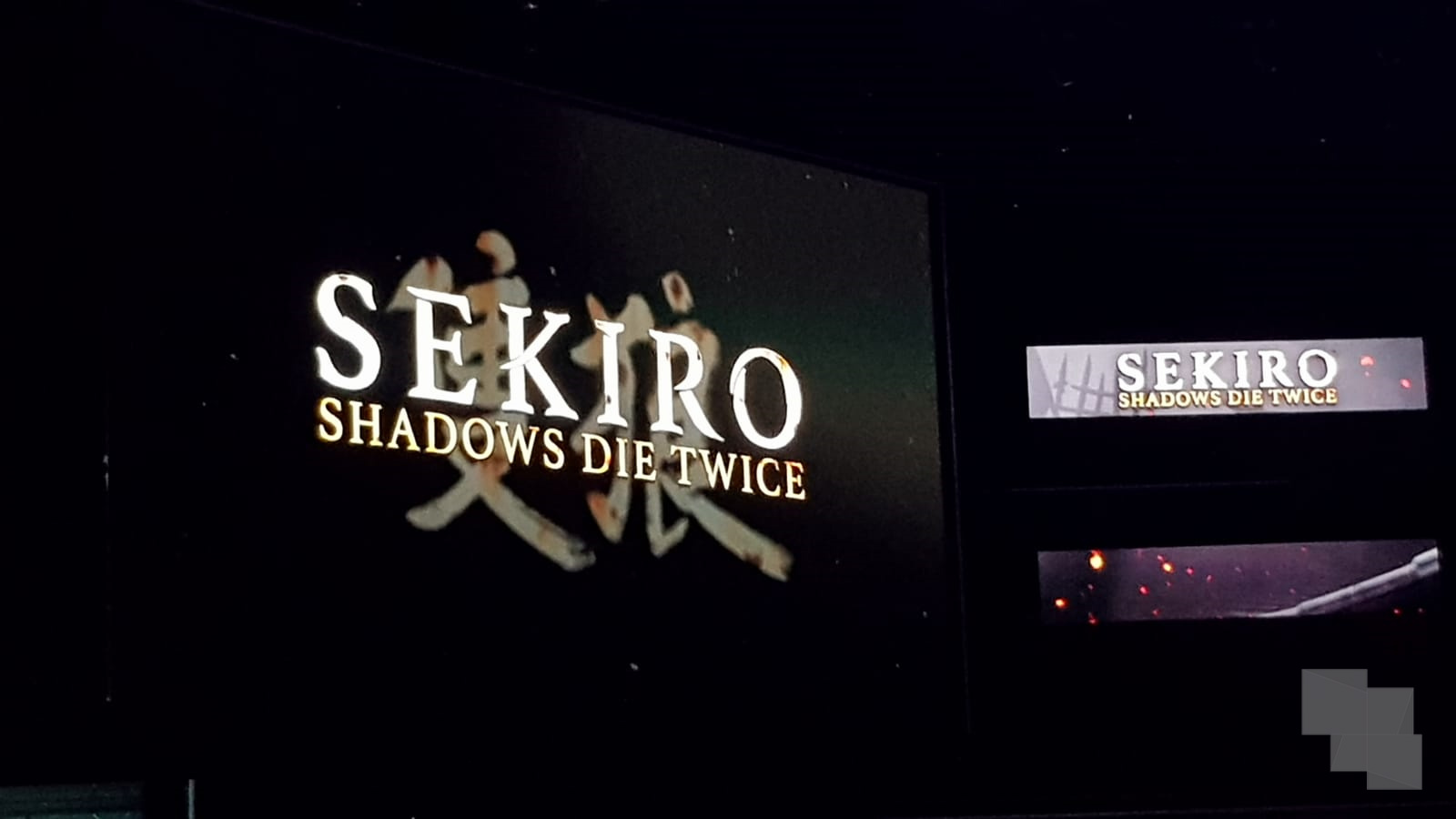 Sekiro: Shadows Die Twice, lo nuevo de From Software [E3 2018]