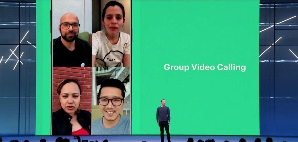 Las llamadas y videollamadas grupales de Whatsapp para Windows, ya están cerca de ser realidad