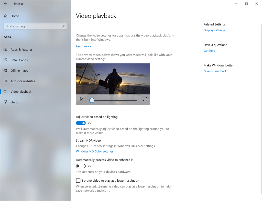 Build 17704 disponible en el anillo rápido de Windows 10
