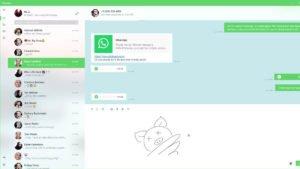 WhatsApp y Microsoft podrían estar trabajando en una app UWP para Windows 10