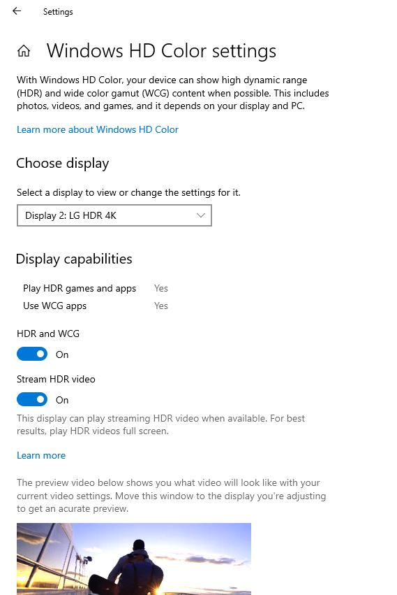 Nueva Build 17711 para el anillo rápido de Windows 10 Insider Preview