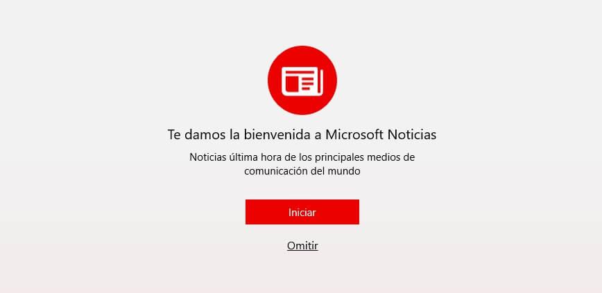 La nueva aplicación de MSN Noticias ya está disponible para Windows 10