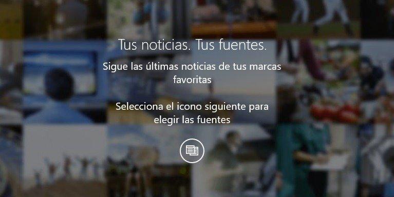 Microsoft News para Android e iOS ahora te permite elegir tema