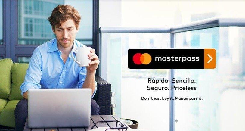 Masterpass se une a Microsoft Pay para hacer más seguros tus pagos