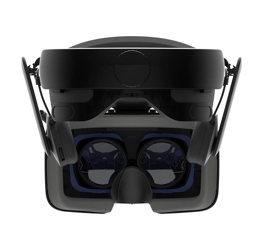 Acer OJO 500 el nuevo visor para la realidad mixta de Windows