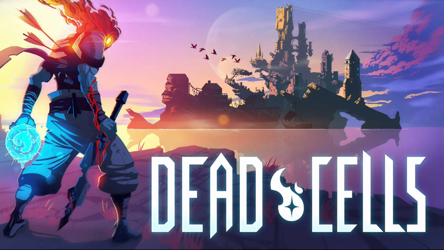 Dead Cells, la joya de Motion Twin, disponible para Xbox One
