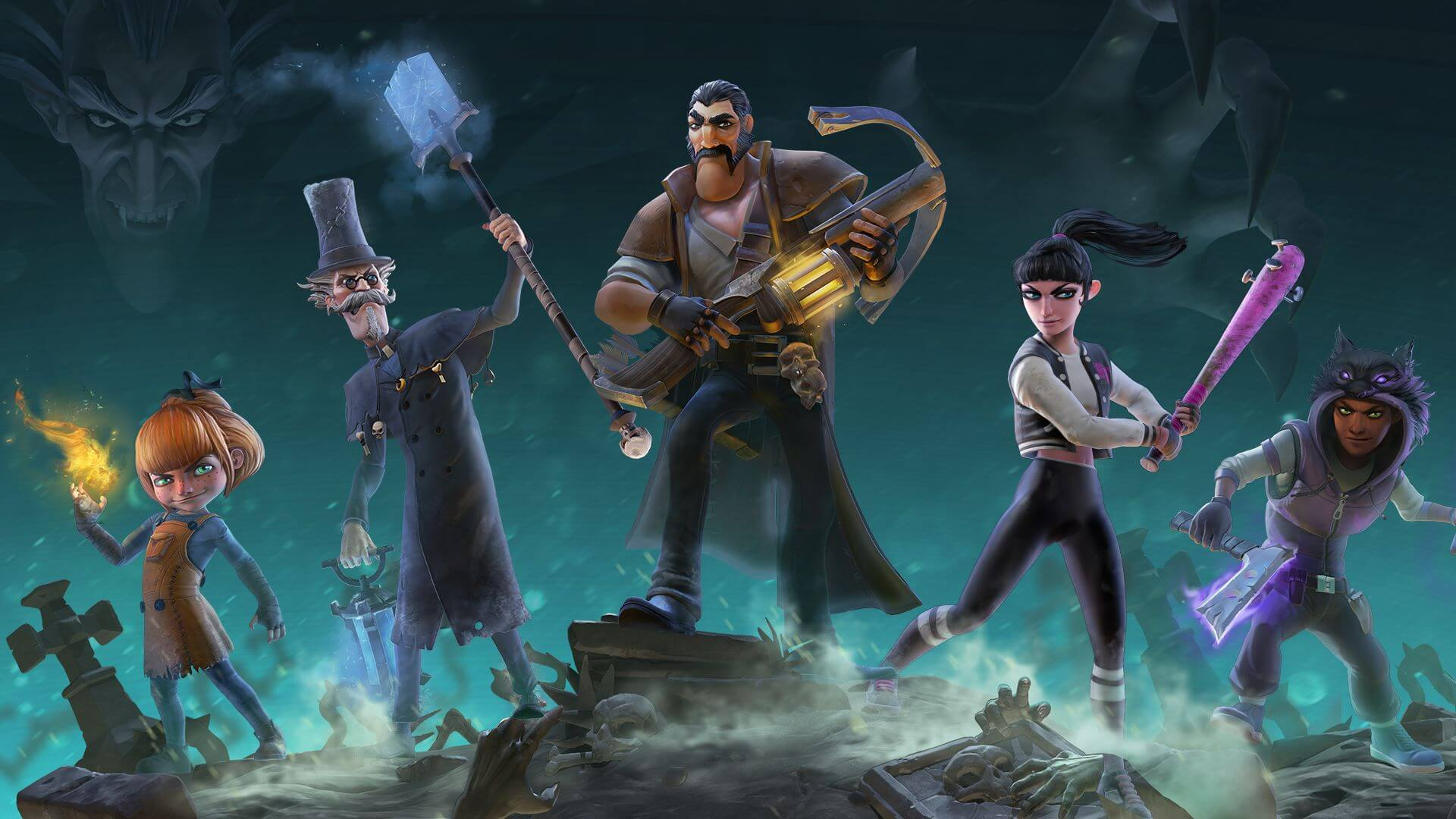 Hero Defense ya disponible para Xbox One