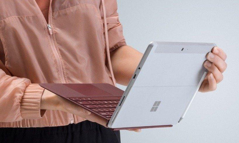 Microsoft anuncia un nuevo evento Surface para el 2 de Octubre
