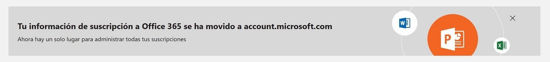 Office 365 anuncia cambios en sus suscripciones y te van a gustar