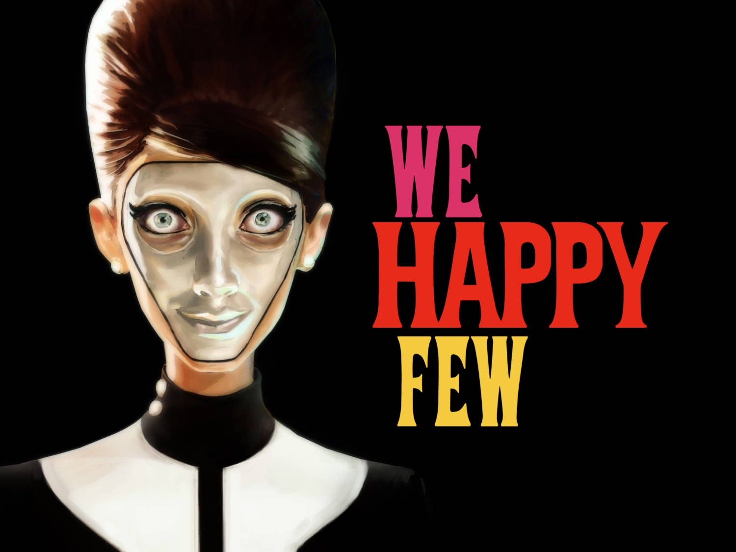 we happy few