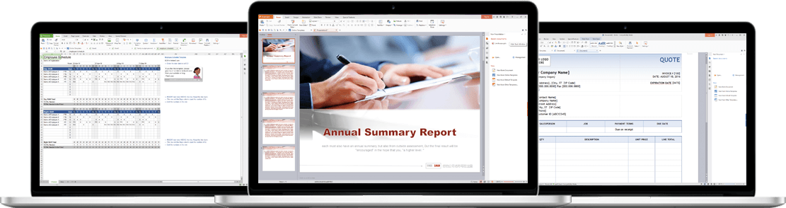 WPS Office for Free, una alternativa a Microsoft Office que llega a la tienda Windows 10