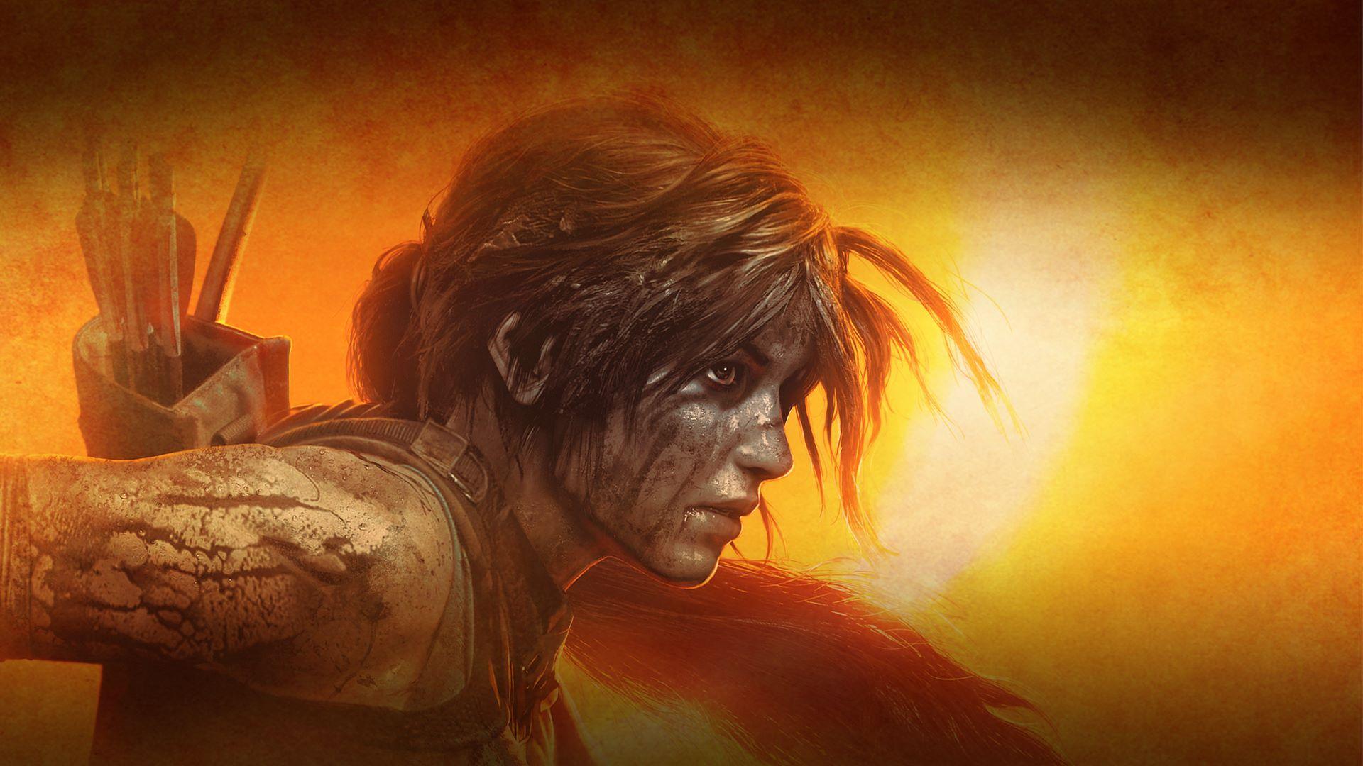Shadow Of The Tomb Raider ya disponible, el regreso de Lara a Xbox