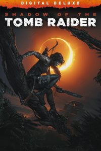 Shadow of the Tomb Raider - Edición digital Deluxe