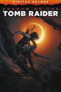 Shadow of the Tomb Raider - Edición digital Deluxe