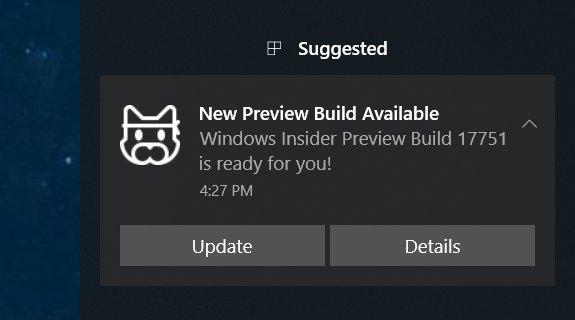 Build 17751