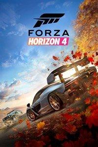 Demo de Forza Horizon 4
