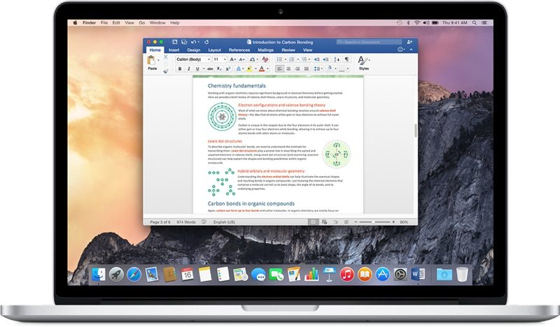 Office Insider para Mac
