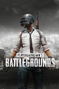 Versión completa de PLAYERUNKNOWN'S BATTLEGROUNDS