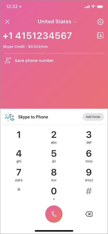Skype anuncia mejoras para la gestión de contactos