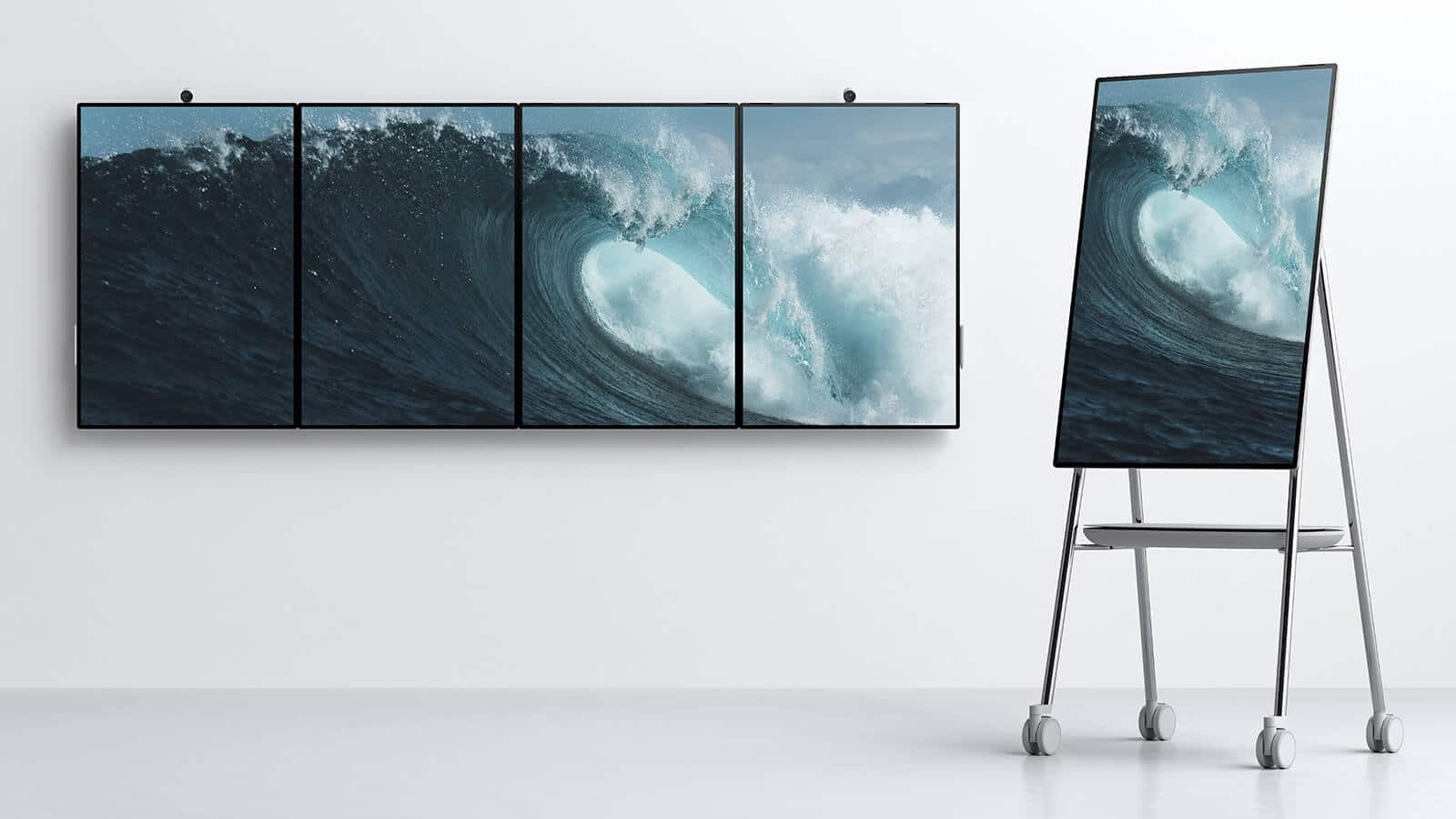 Surface Hub 2x