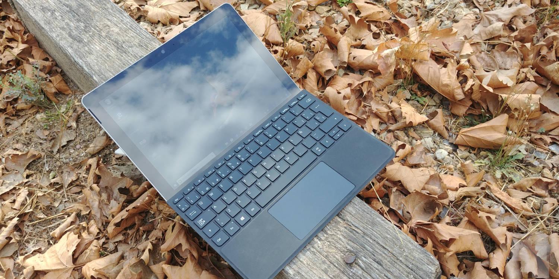 Surface Go, análisis tras una semana de uso