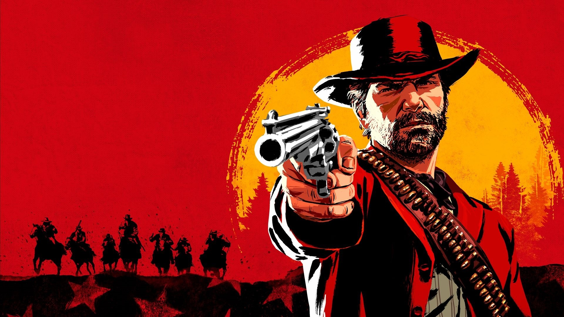 Red Dead Redemption 2 ya disponible para Xbox One