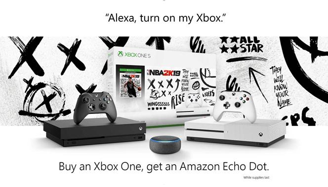 Xbox comienza a recibir la October 2018 Update