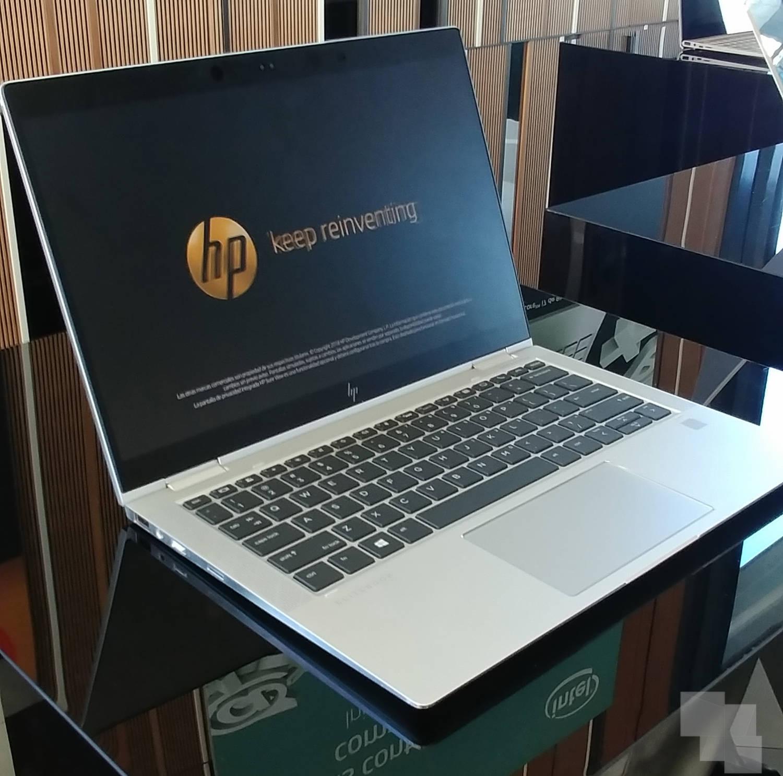 HP presenta sus nuevos dispositivos Premium
