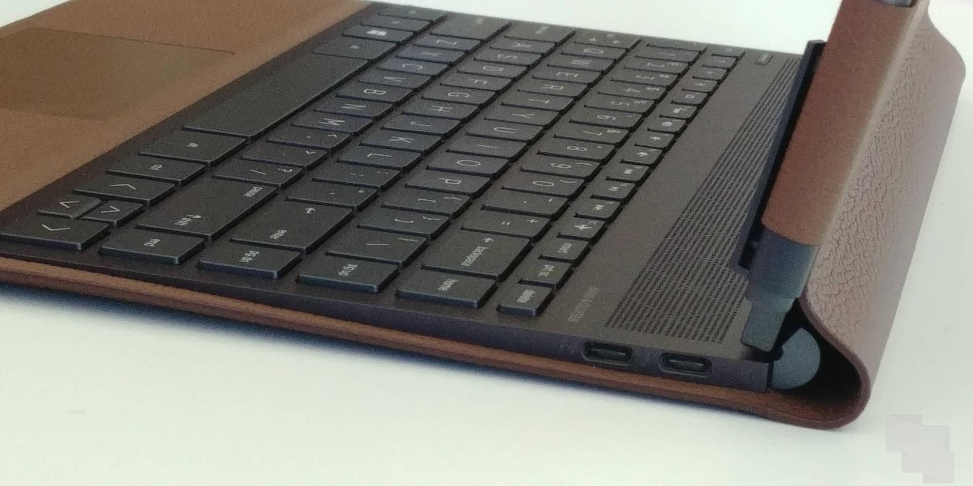 HP Spectre Folio, toma de contacto con el portátil reinventado de HP