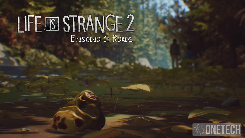 Life is Strange 2(dos) - Episodio 1: Roads