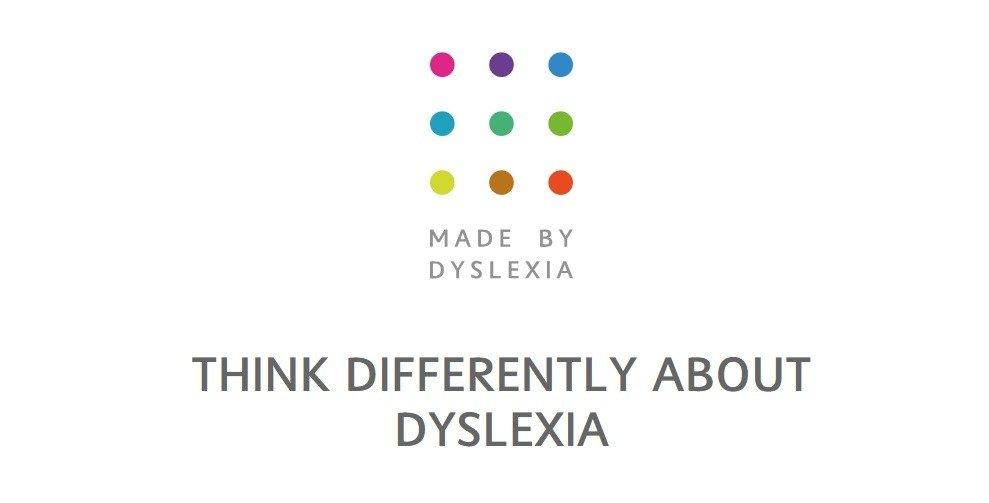 Microsoft se une a Made by Dislexia en apoyo de las personas con Dislexia