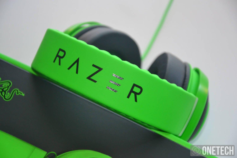 Razer Kraken Tournament Edition con THX Spatial Audio, este es vuestro análisis