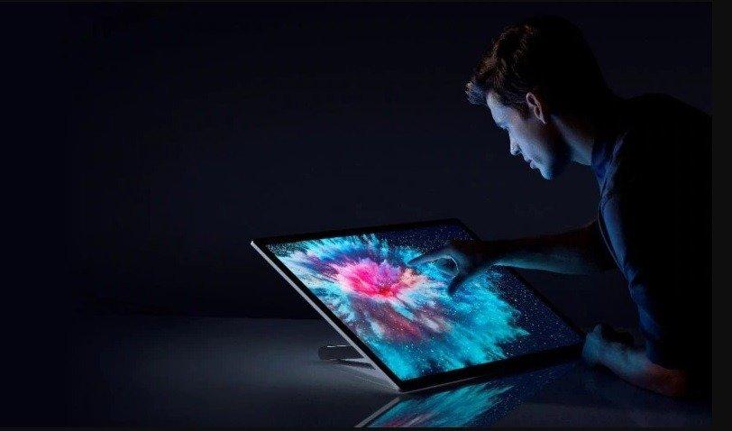 Surface Studio 2, un 35% más rápido que su predecesor