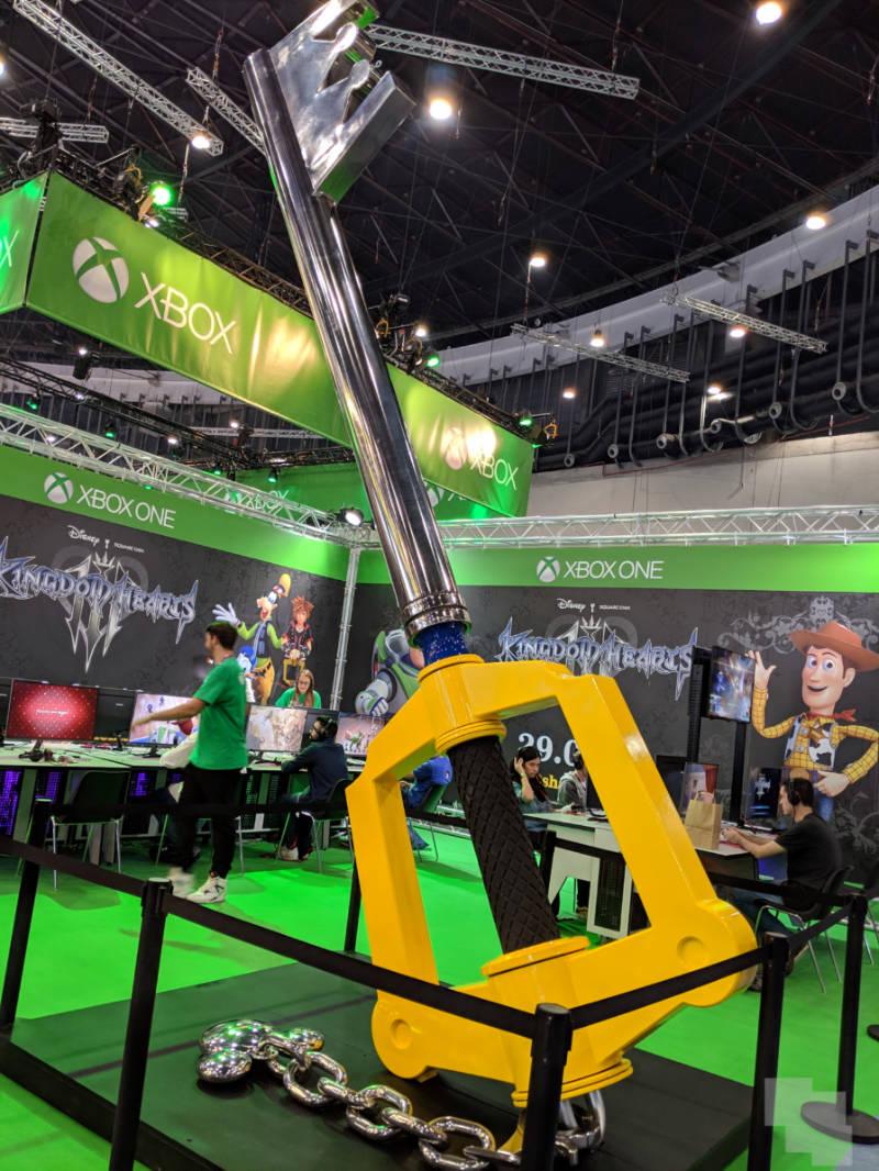 Xbox muestra su apoyo en los desarrolladores Indie en la Madrid Games Week