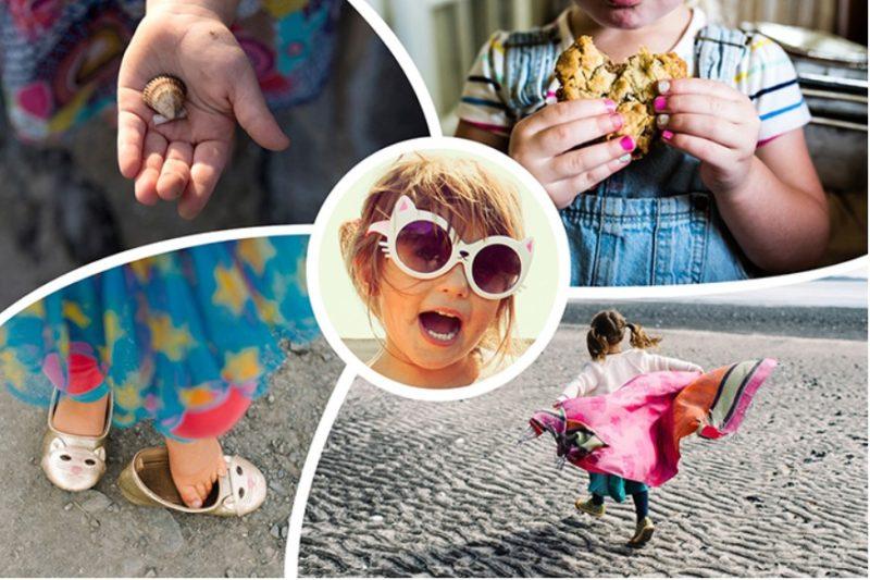 Adobe Photoshop Elements 2019 Collage