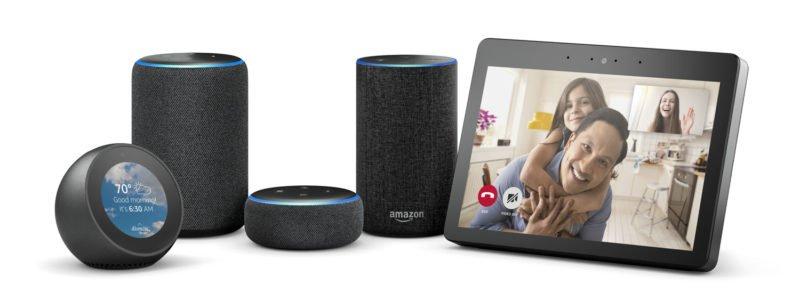 Ya puedes llamar por Skype con Alexa
