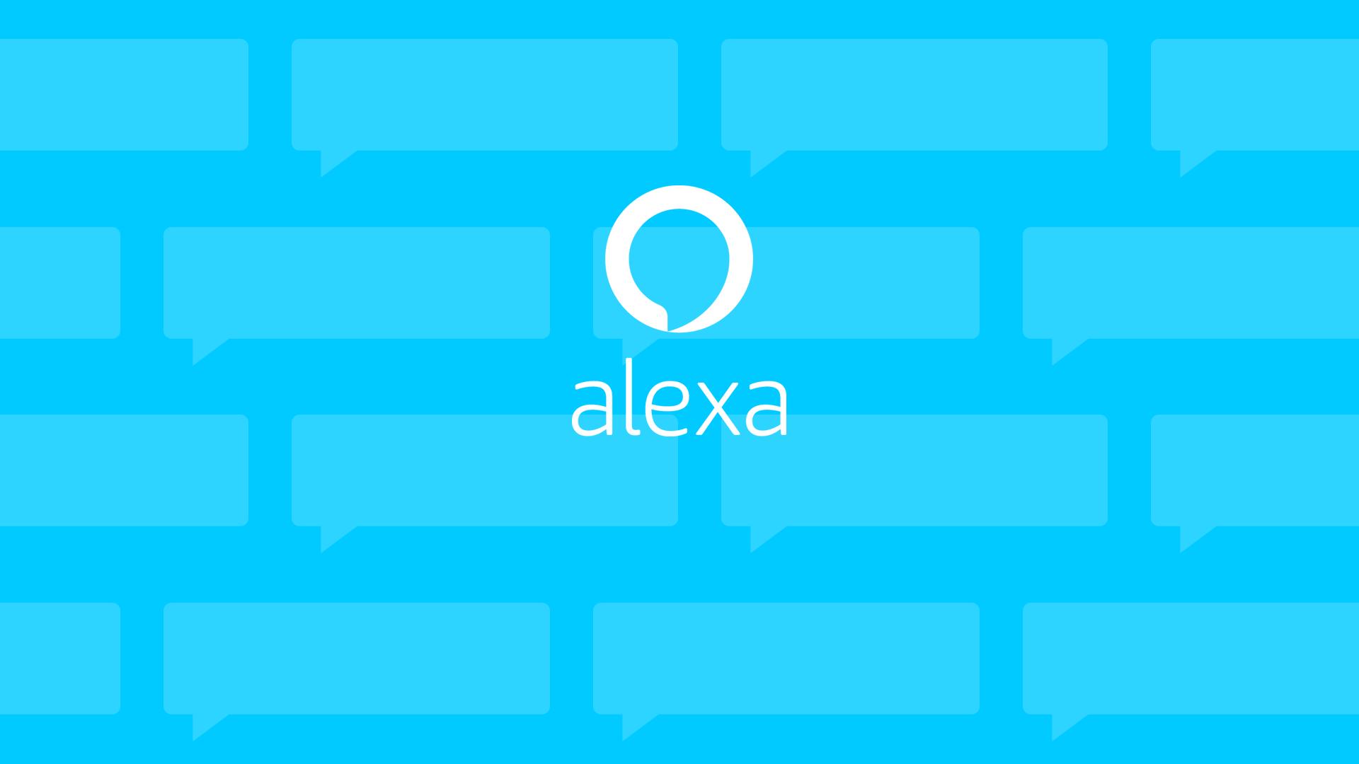 Alexa ya tiene su aplicación  para Windows 10