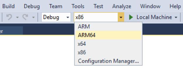 La Tienda de Windows 10 ya admite aplicaciones ARM64
