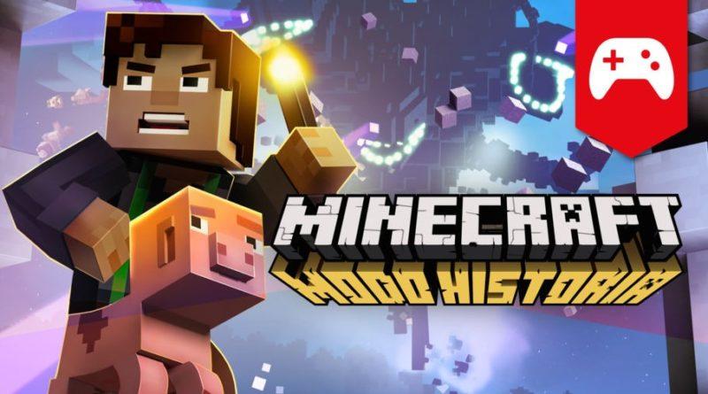 Minecraft llega a Netflix